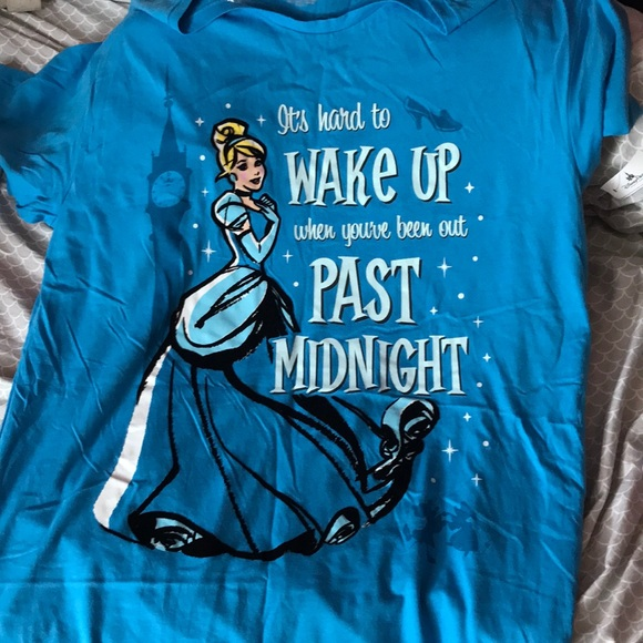802530b629 Brand new Cinderella sleep shirt